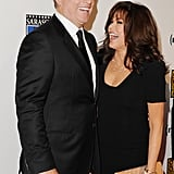 Marie Osmond and Steve Craig