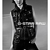 G-Star Raw Fall 2012 Ad Campaign