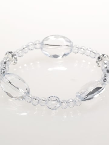Ralph Lauren Faceted Beaded Bracelet ($13)