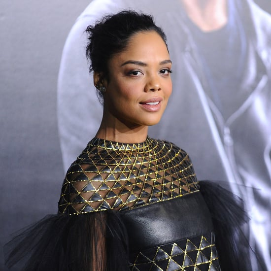 Who Is Tessa Thompson​?