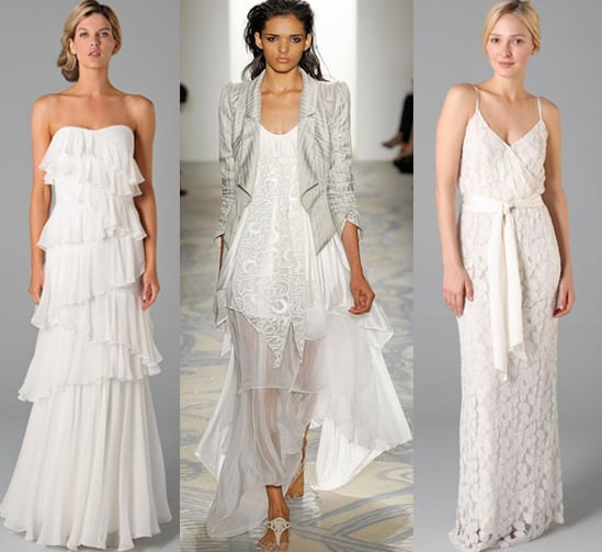 Sugar Shout Out: See 10 of the Most Romantic Wedding Dresses