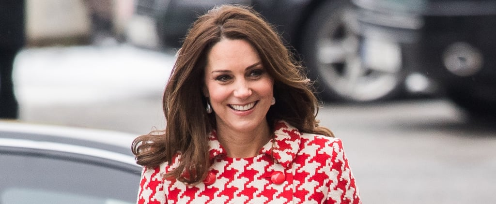 Let's Count All the Amazing Outfits Kate Middleton's Worn So Far in 2018, Shall We?