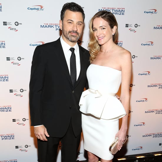 Jimmy Kimmel and Wife Expecting Second Child 2016
