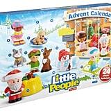 Little People Advent Calendar