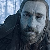 "Benjen ""Coldhands"" Stark From Game of Thrones"