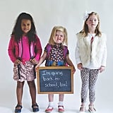 Back-to-School Campaign Stars Kids With Down Syndrome