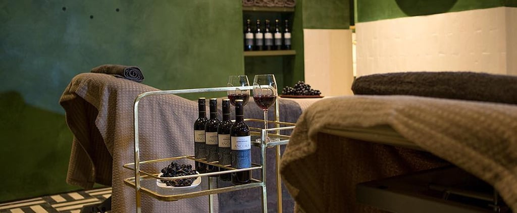 Wine Therapy Spa in London