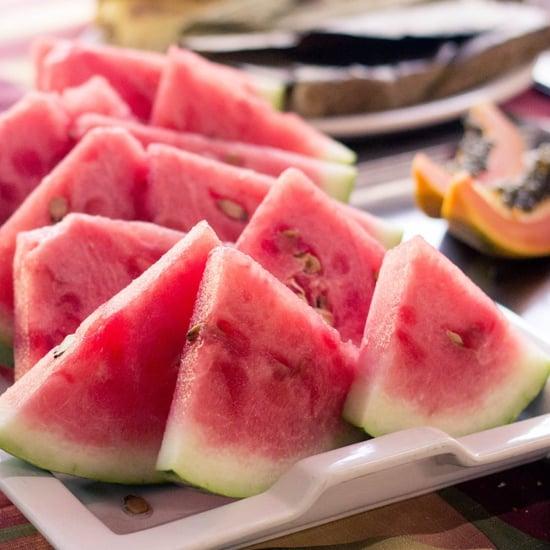 How to Make Indian Watermelon Rind Recipe on TikTok