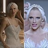 """Shake It Off"" Ballerina Taylor"