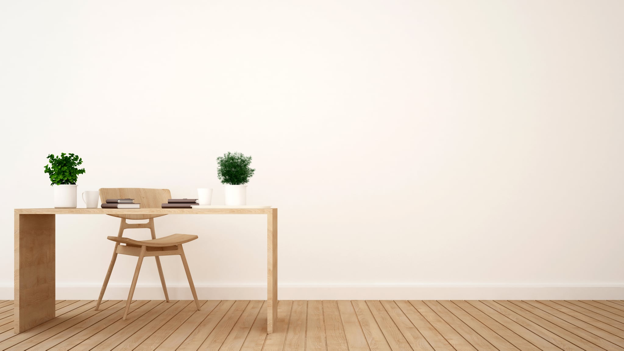 Minimalism can make you happier popsugar australia smart for Minimalist lifestyle