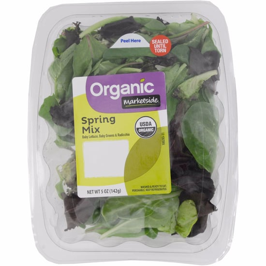 Fresh Express Salad Recall