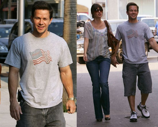 Mark Wahlberg's Lovely Career