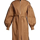 Osman August Trench Coat