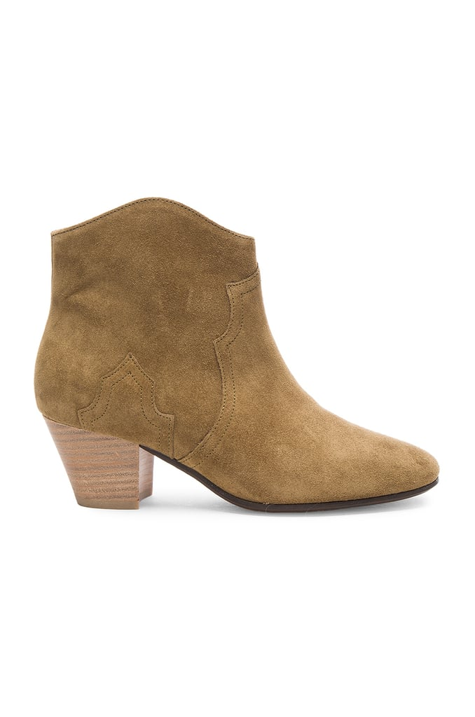 Suede Booties 40 Holiday Gifts For Everyone POPSUGAR Latina Extraordinary Lc Lauren Conrad Faux Pearl Decorative Pillow