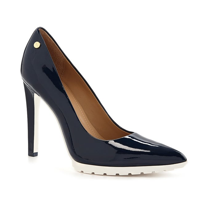 Calvin Klein 'Brigitte' Pointed-Toe Pumps ($79)