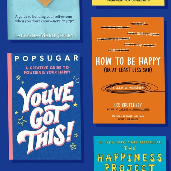 Books That Improve Your Mood