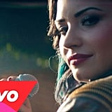 """Really Don't Care"" by Demi Lovato"