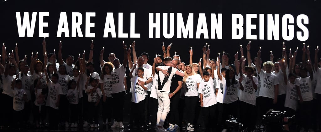 Logic and Ryan Tedder 2018 MTV VMAs Performance