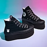 ... Miley Cyrus Chuck Taylor All Star Platform High Top ( 95) · Miley Cyrus  For Converse ... 3fbffdf68