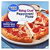 Walmart's Rising Crust Pizza
