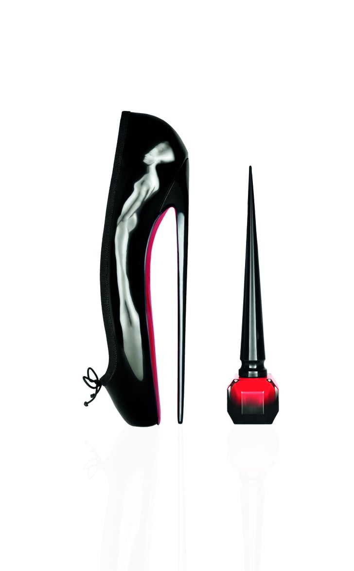 Christian Louboutin Launches the Most Luxurious Nail Polishes Ever