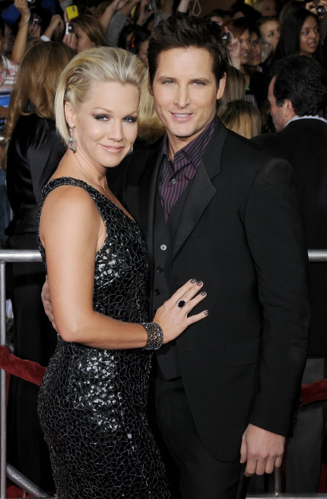 Jennie Garth and Peter Facinelli ended their 11-year marriage in 2012.