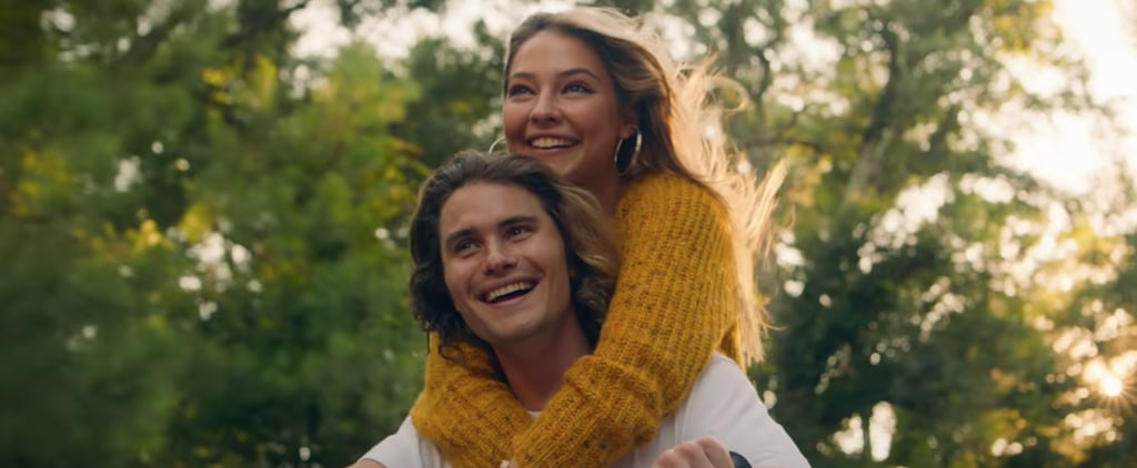 Watch Chase Stokes and Madelyn Cline in New Kygo Music Video