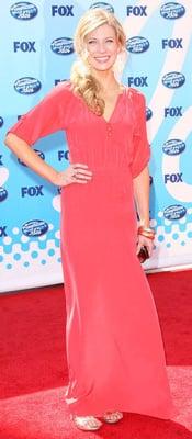 Celeb Style: Brooke White