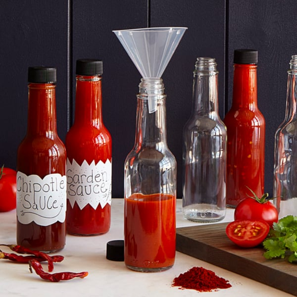 Make Your Own Hot Sauce Kit ($35)