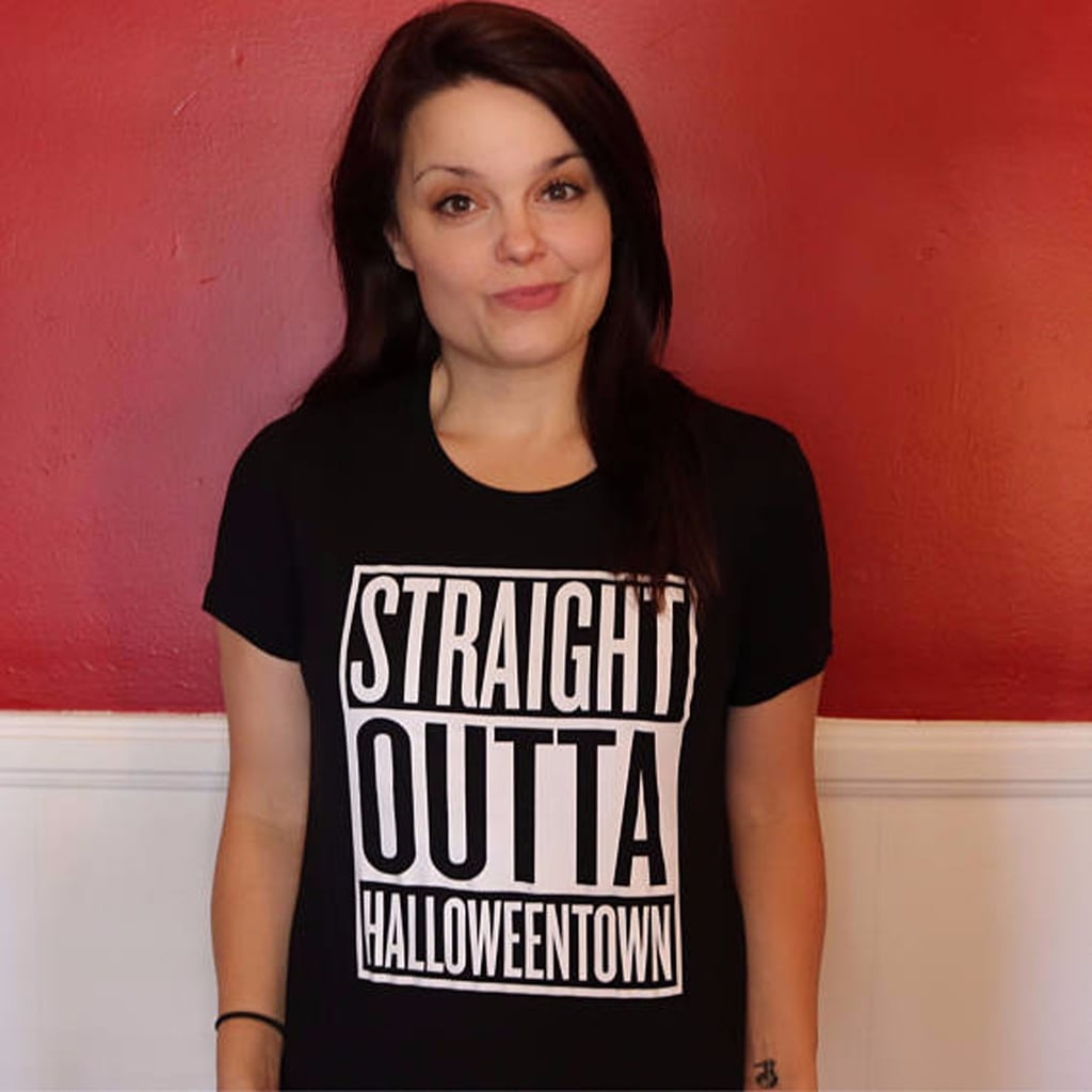 Halloweentown Shirts on Etsy | POPSUGAR Smart Living