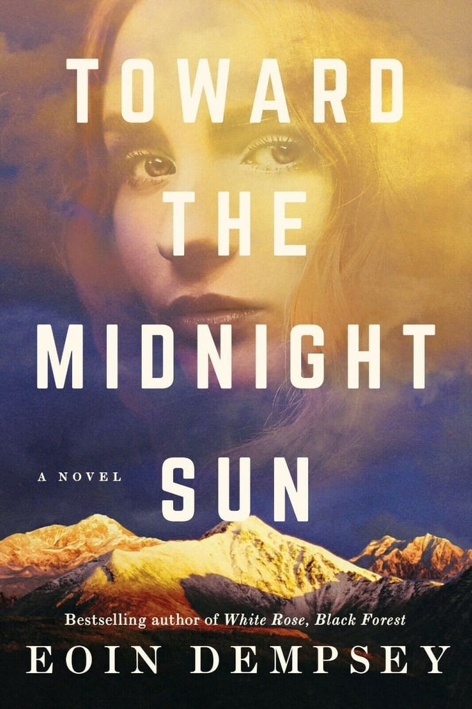 Toward the Midnight Sun by Eoin Dempsey