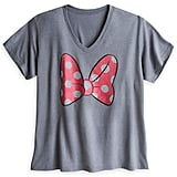 Minnie Mouse Bow Tee
