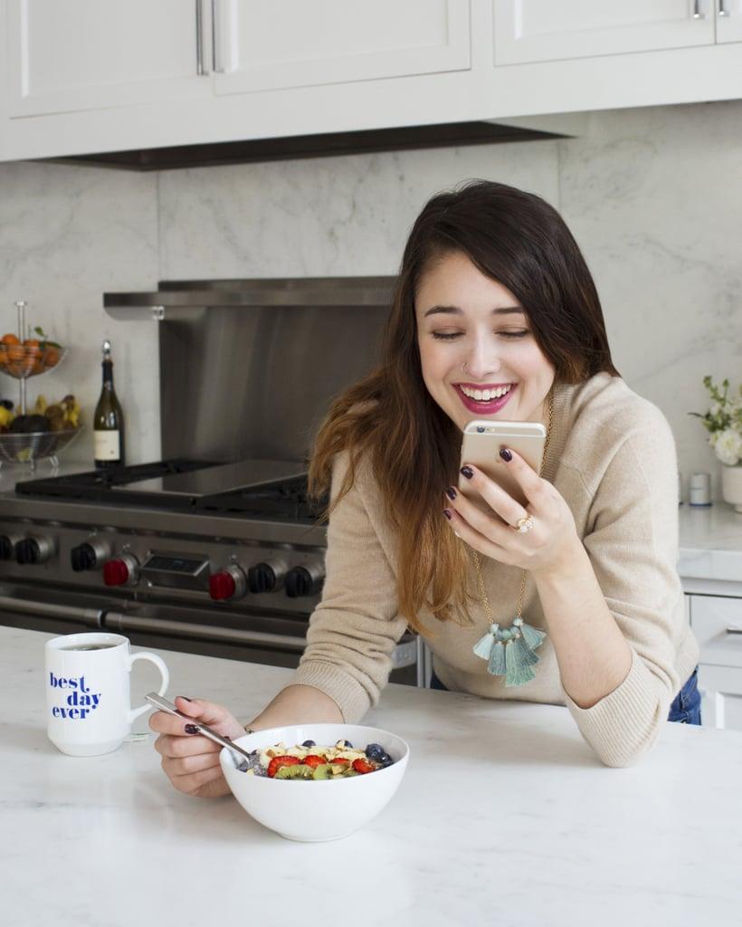 Take Pics of Your Food