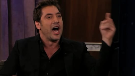 Video: Javier Bardem Interview on Jimmy Kimmel Live 2011-02-17 14:29:29