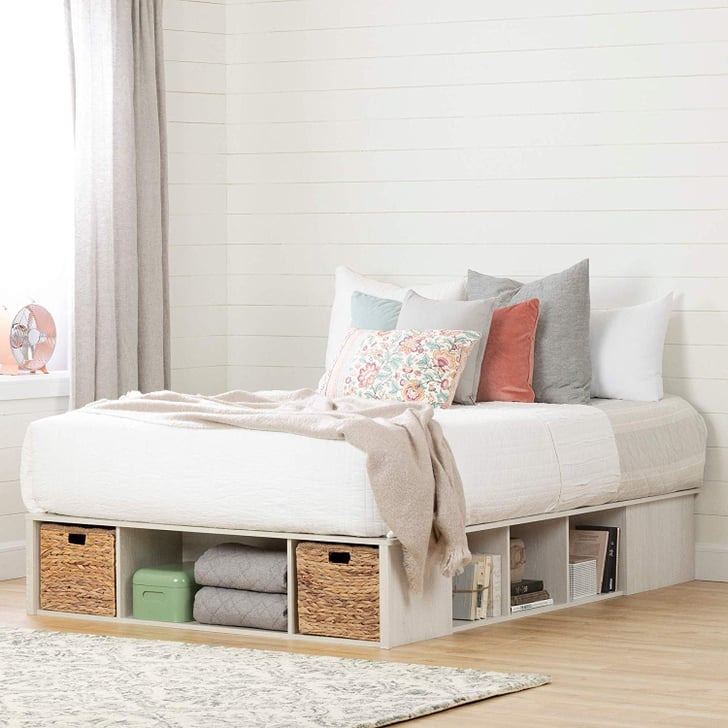 Best Space Saving Bedroom Furniture And Decor On Amazon Popsugar