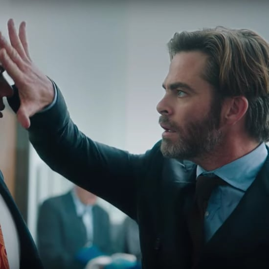 What If Congress Were Your Co-Worker? Starring Chris Pine
