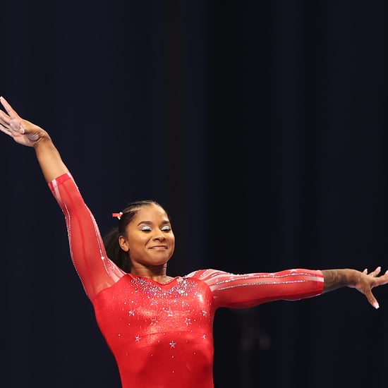Who Is Jordan Chiles? Facts About the Elite Gymnast
