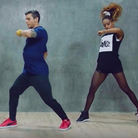 """""""Reggaeton Lento"""" Dance Video"""