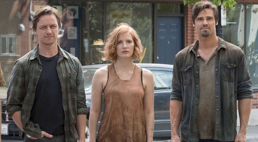 Bev's Love Triangle Comes to a Head in It Chapter 2 — Here's Who She Ends Up With