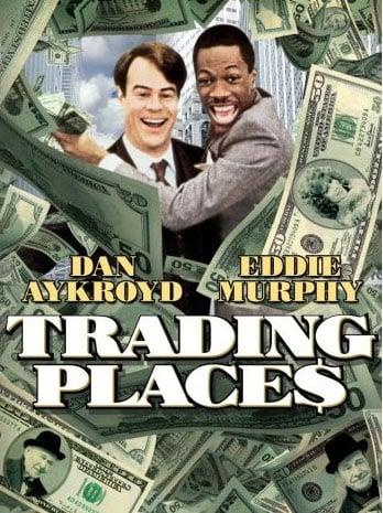 Tax Season Movie Night: Movies About Money
