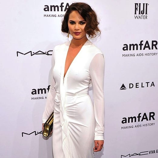 See Celebrity Red Carpet Arrivals for the 2013 amfAR Gala