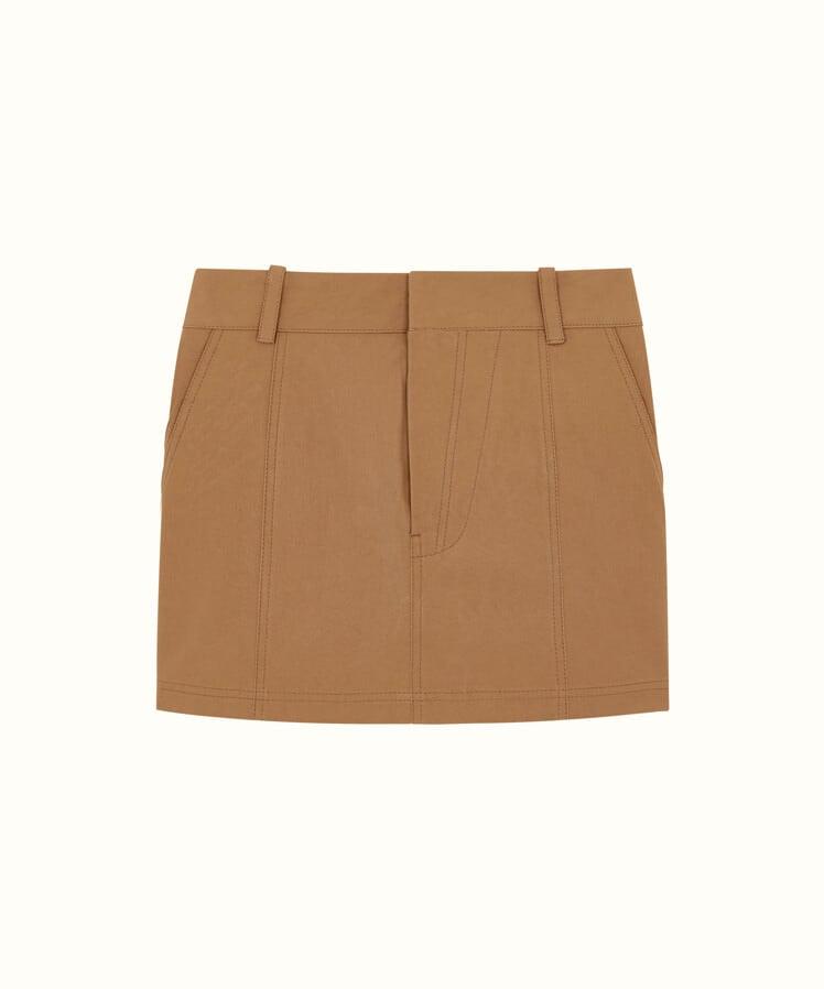 Fenty Corset Skirt