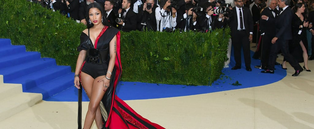 Met Gala 2017: Stars Who Wore H&M