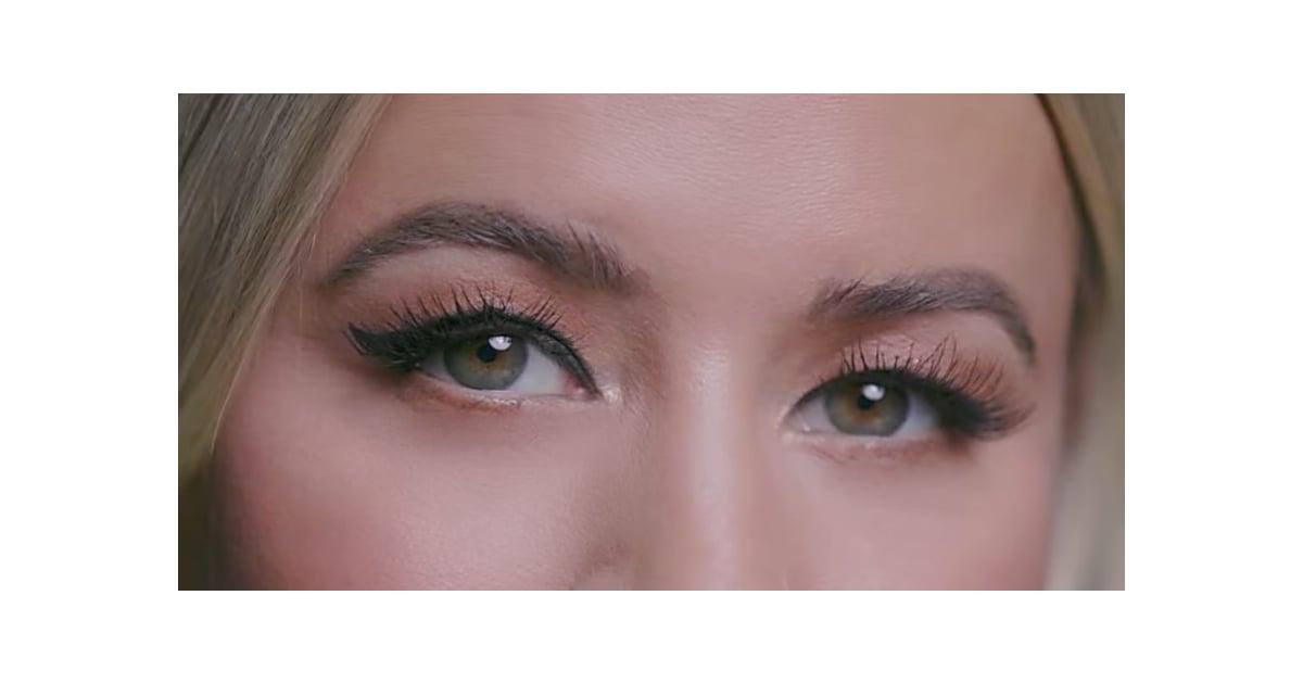 Moxie Lash Magnetic Eyeliner Review   POPSUGAR Beauty UK