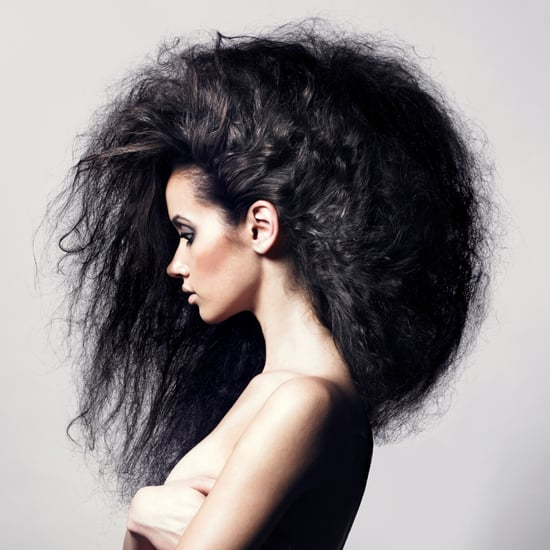How to Tame Unruly Hair