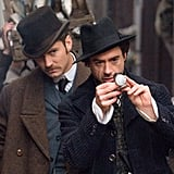 Sherlock vs. Watson: Who's Hotter?