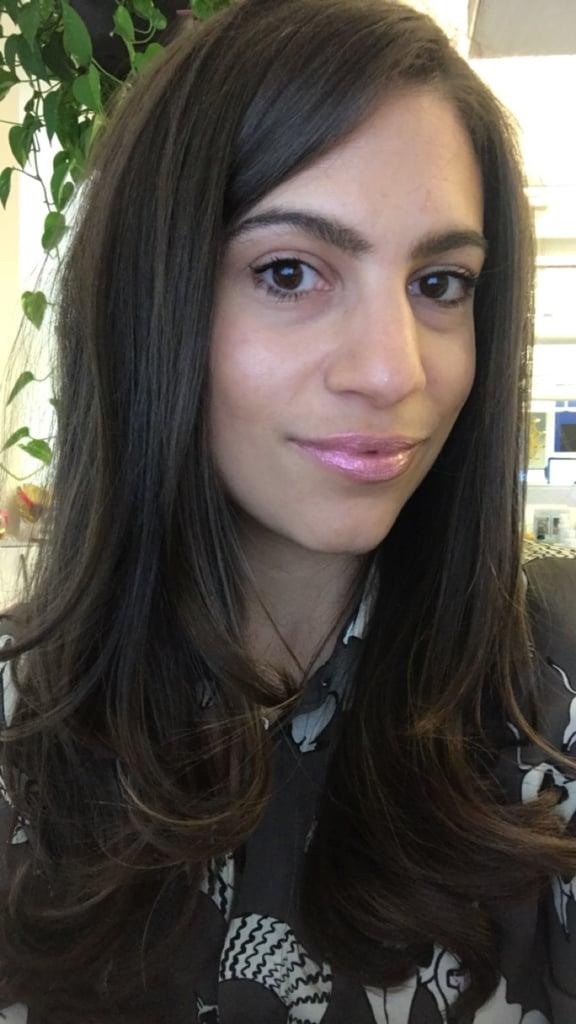 Huda Beauty Lip Strobe in Charmed