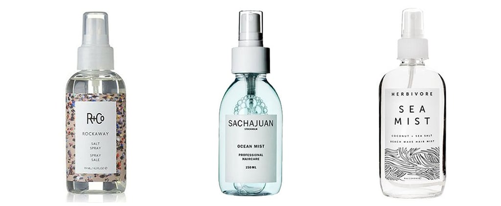 10 of the Best Sea Salt Sprays