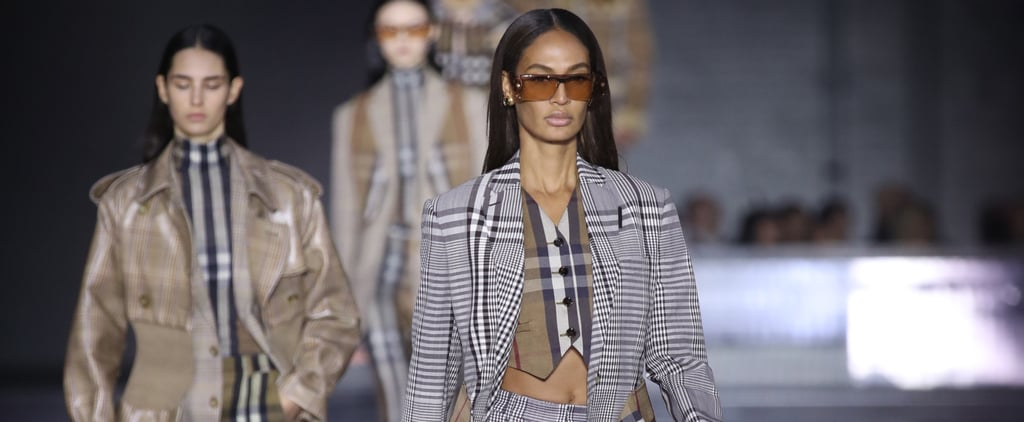 Burberry Announces Spring/Summer 2021 Fashion Show