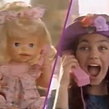 Telephone Tammy